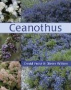Ceanothus - Fross, David; Wilken, Dieter