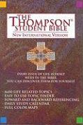 Thompson Student Bible-NIV