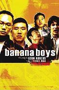 Banana Boys - Aureus, Leon
