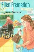 Ellen Fremedon, Volunteer - Givner, Joan