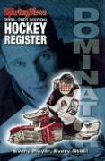 Hockey Register - Sporting News