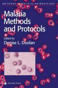 Malaria Methods and Protocols