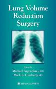 Lung Volume Reduction Surgery - Ginsburg, Mark E.