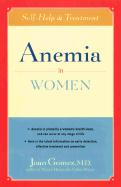 Anemia in Women: Self-Help and Treatment - Gomez, Joan