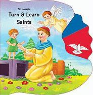 St. Joseph Turn & Learn Saints