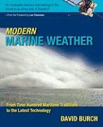 Modern Marine Weather - Burch, David