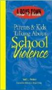 Parents & Kids Talk about School Violence - Peter, Val J.