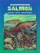 Discovering Salmon [With Stickers] - Field, Nancy; Machlis, Sally