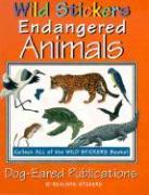 Endangered Animals - Maydak, Mike