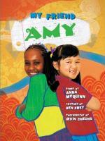 My Friend Amy - McQuinn, Anna