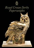 Royal Crown Derby Paperweights - Cox, Ian