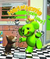 Hari at Home! - Halliday, Nicholas