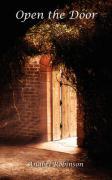 Open the Door - Robinson, Anabel