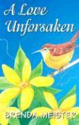 A Love Unforsaken - Meister, Brenda
