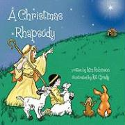 A Christmas Rhapsody - Robinson, Kim