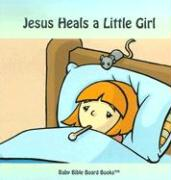 Baby Bible Board Books: Collection #1: Stories of Jesus