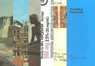 Pentothal Postcards - Lai, David C.