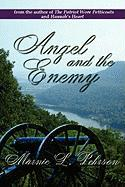 Angel and the Enemy - Pehrson, Marnie L.