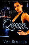 The Queen of New York - Rollack, Visa