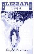 Blizzard 1949 - Alleman, Roy V.