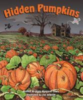 Hidden Pumpkins - Lewis, Anne Margaret