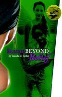 Blessed Beyond Belief - Tucker, Yolanda M.