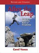 After the Leap - Vance, Carol