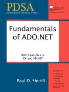 Fundamentals of ADO.NET - Sheriff, Paul D.
