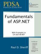 Fundamentals of ASP.Net - Sheriff, Paul D.