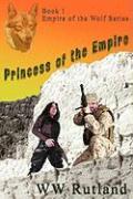 Princess of the Empire - Rutland, Ww