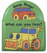 Beep, Beep: What Can You Hear?