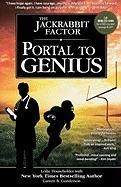 The Jackrabbit Factor: Portal to Genius - Householder, Leslie; Gunderson, Garrett B.