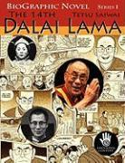Biographic Novel: The 14th Dalai Lama - Saiwai, Tetsu