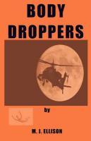 Body Droppers - Ellison, M. J.