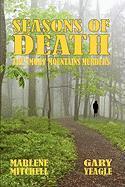 Seasons of Death - Mitchell, Marlene; Yeagle, Gary