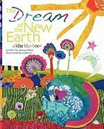 The Dream of the New Earth Companion Art Book - Riley, Jessica