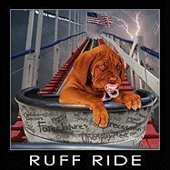 Ruff Ride - Berryhill, Shawn; Berryhill, Lynel