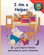 I Am a Helper - Trevino, Lynn Marie