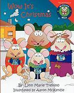 Wow It's Christmas - Trevino, Lynn Marie