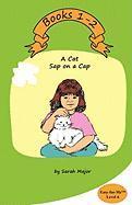 Easy-For-Me Level a Books 1-2 - Major, Sarah