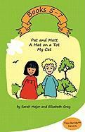 Easy-For-Me Level a Books 5-7 - Major, Sarah