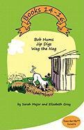 Easy-For-Me Level a Books 14-16 - Major, Sarah
