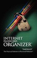 Internet Password Organizer: Emerald - Innovention Lab, Lab