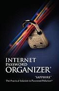 Internet Password Organizer: Sapphire - Innovention Lab, Lab