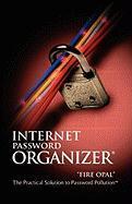 Internet Password Organizer - Innovention Lab