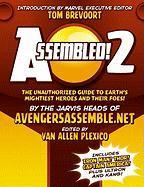 Assembled! 2 - Plexico, Van Allen
