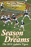 Season of Our Dreams - Plexico, Van Allen; Ringer, John
