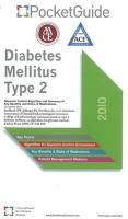 Diabetes Mellitus Type 2 PocketGuide