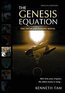 The Genesis Equation - Tam, Kenneth