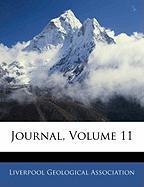 Journal, Volume 11